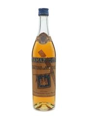 Chateau La Victoire Ramazzotti Bottled 1950s 75cl