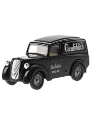 Glenfiddich Van