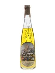 Fiori Alpini Cristallizzati Bottled 1960s 75cl