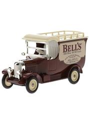 Bell's Extra Special Van