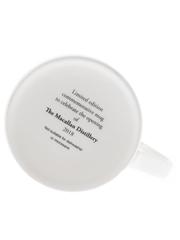 Macallan New Distillery Commemorative Bag & Cup