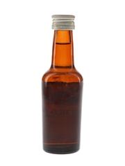 Jameson Crested Ten Bottled 1970s - Bow Street Distillery 7cl / 40%