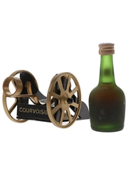 Courvoisier Napoleon Bottled 1970s-1980s 5cl / 40%