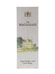 Macallan Playing Cards Twin Pack