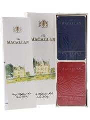 Macallan Playing Cards