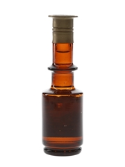 Gambarotta Libarna Botte d'Oro Grappa Bottled 1980s 3cl / 42%