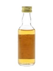 Ben Nevis 1965 Connoisseurs Choice Bottled 1980s - Gordon & MacPhail 5cl / 40%