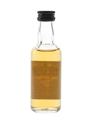 Blair Athol 8 Year Old Bottled 1980s - Arthur Bell & Sons 5cl / 40%