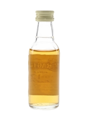Cragganmore 12 Year Old Bottled 1990s 5cl / 40%