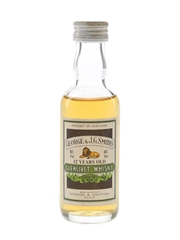 Glenlivet 12 Year Old Bottled 1980s - Gordon & MacPhail 5cl / 40%