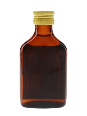 Lemon Hart Golden Jamaica Rum Bottled 1970s 5cl / 40%
