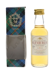 Glenburgie 8 Year Old Bottled 1997 - Gordon & MacPhail 5cl / 40%