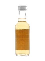 Dalwhinnie 8 Year Old Bottled 1980s 5cl / 40%