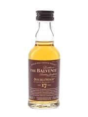 Balvenie 17 Year Old DoubleWood  5cl / 43%