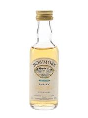 Bowmore Legend Bottled 1990s-2000s 5cl / 43%