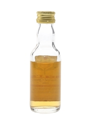 Bell's 12 Year Old Scottish Open 1990 Commemorative Miniature 3cl / 40%
