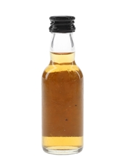 Dalmore 12 Year Old Bottled 1980s 3cl / 40%