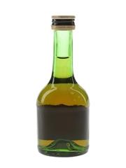 Three Barrels Bottled 1970s-1980s 5cl / 40%
