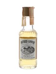 Southern Comfort Bottled 1970s 4.8cl / 50%
