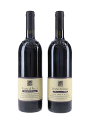 Bruno Di Rocca 1999 Vecchie Terre Di Montefili 2 x 75cl / 13.5%