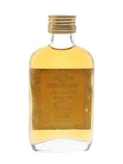 Pride Of Strathspey 25 Year Old Bottled 1980s - Gordon & MacPhail 5cl / 40%