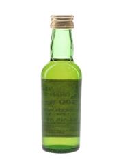 Blair Athol 1977 James MacArthur's - 500 Years Of Scotch Whisky 5cl / 53.1%