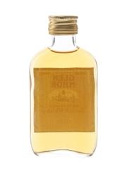 Glen Mhor 8 Year Old Bottled 1980s - Gordon & MacPhail 5cl / 40%