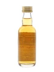Lochside 1966 The Nest Bottled 1991 5cl / 62.7%