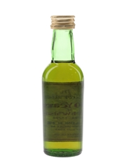 Bladnoch 1983 James MacArthur's - 500 Years Of Scotch Whisky 5cl / 43%