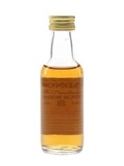 Bladnoch 8 Year Old Bottled 1980s 5cl / 40%