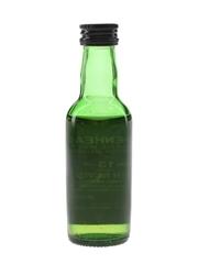 Ben Nevis 1977 13 Year Old Bottled 1991 - Cadenhead's 5cl / 62%