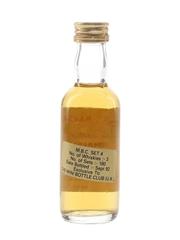 Bunnahabhain 14 Year Old Bottled 1992 - James MacArthur 5cl / 52.6%