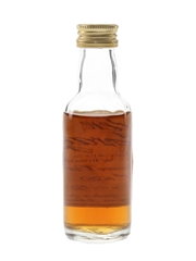 Glen Moray 1959 Rare Vintage  5cl / 50.9%