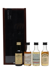 Speyside Malt Whisky Collection