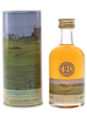 Bruichladdich Links The Old Course St Andrews - 17th Hole 5cl / 46%