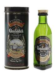 Glenfiddich Special Old Reserve Pure Malt The Glenfiddich Tradition 5cl / 40%
