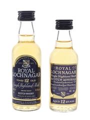 Royal Lochnagar 12 Year Old