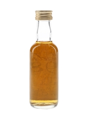 Bladnoch 1985 Single Cask The Whisky Connoisseur 5cl / 56.8%