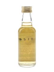 Caol Ila 17 Year Old Bottled 1990s - Royal Mile Whiskies 5cl / 45%