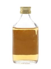 Aberlour Glenlivet 9 Year Old Bottled 1960s-1970s 4.7cl / 40%