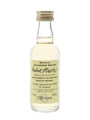 Robert Burns World Federation Isle of Arran Distillers Ltd. 5cl / 40%