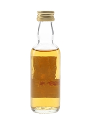 Inverleven 1979 Bottled 1990s - Gordon & MacPhail 5cl / 40%
