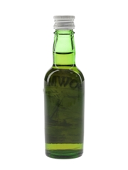Bowmore Sherriff's Bottled 1970s 4.7cl / 40%