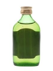Glenfiddich 8 Year Old Bottled 1970s 4.7cl / 40%