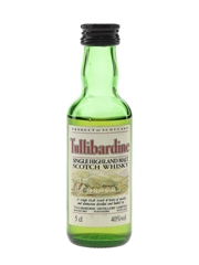 Tullibardine Bottled 1990s 5cl / 40%
