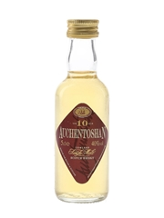 Auchentoshan 10 Year Old Old Presentation 5cl / 40%