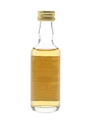 Dufftown 10 Year Old Bottled 1980s 5cl / 40%