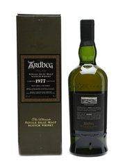 Ardbeg 1977 Limited Edition 70cl / 46%
