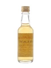 Bruichladdich Bottled 1970s 4.7cl / 43%
