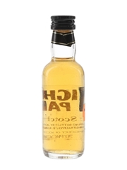 Highland Park 12 Year Old Bottled 1970s 5cl / 40%